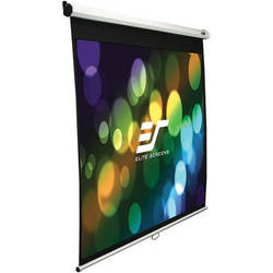 Elite Screens SRM M113NWX-SRM Projection Screen