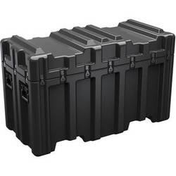 Pelican AL5424-2306-RPC Single Lid Trunk-Style Case (Casters, Black)