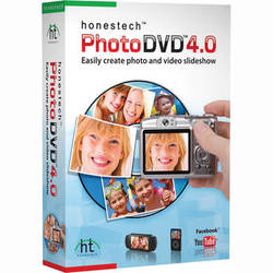 Honestech Photo DVD 4.0 (Download)