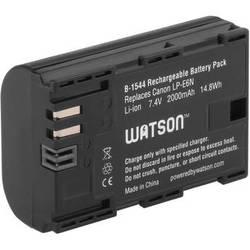 Watson LP-E6N Lithium-Ion Battery Pack (7.4V, 2000mAh)