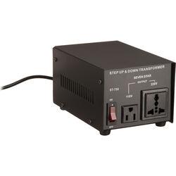 Sevenstar ST-750 Step Up/Step Down Transformer (750W)