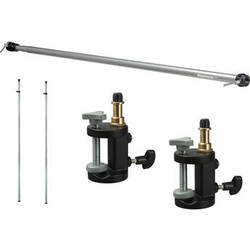Manfrotto Single Roll Background Support System