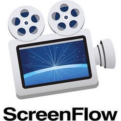 Telestream ScreenFlow 5 for Mac (Download)