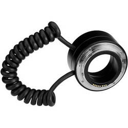 Vello Macrofier Reverse Mount Adapter and Extension Tube for Canon EF/EF-S Lenses