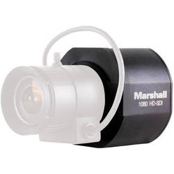 Marshall Electronics CV342-CSB 2MP HD-SDI Compact Broadcast Compatible Camera