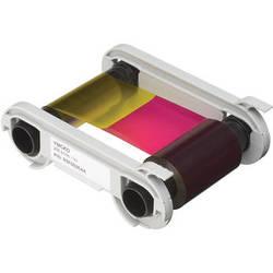 Evolis YMCKO 5-Panel Color Ribbon Cassette for Zenius Printers