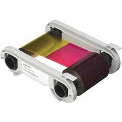 Evolis YMCKO 5-Panel Color Ribbon Cassette for Primacy Printers