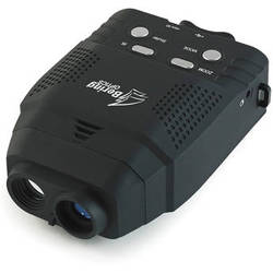 Bering Optics 1-2x15 Urban Patrol Digital Night Vision Camera