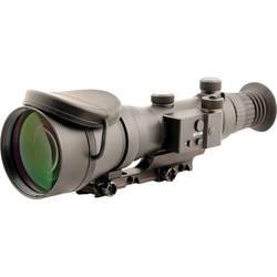 Bering Optics 6x83 Avenger 2nd Generation NV Riflescope (Red Mil-Dot Reticle)