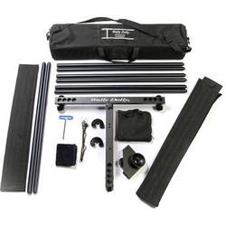 Wally Dolly Complete Kit with 12' Track & Bag