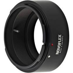 Novoflex Canon FD Lens to Leica SL/T Camera Body Lens Adapter