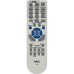 NEC RMT-PJ36 Replacement Remote Control for NP Series Projectors