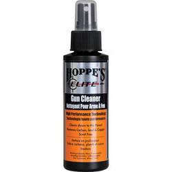 Hoppes Elite Gun Cleaner (4oz Spray Bottle)