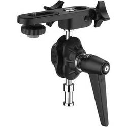 Impact Double Ball Joint Head with Camera Platform Kit