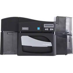 Fargo DTC4500e Dual-Sided ID Card Printer
