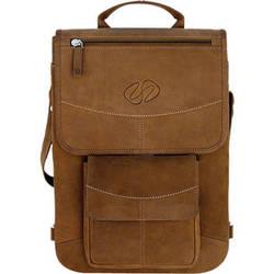 """MacCase Flight Jacket for 13"""" MacBook, MacBook Pro, or MacBook Air (Vintage Brown)"""