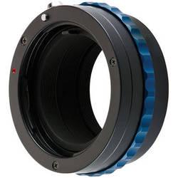 Novoflex Sony A Lens to Leica SL/T Camera Body Lens Adapter