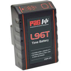 PAG L96T Time Battery Gold Mount (14.8V, 96Wh)
