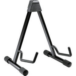 K&M 17541 Acoustic Guitar Stand (Black)