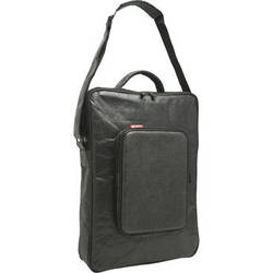 "Skutr art+tablet Portfolio Bag (8.5 x 11"", Black Tyvek)"