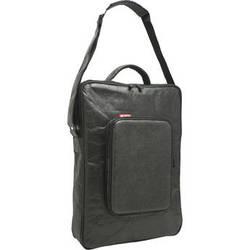 "Skutr art+tablet Portfolio Bag (13 x 19"", Black Tyvek)"