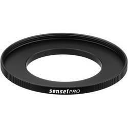 Sensei PRO 39-58mm Aluminum Step-Up Ring