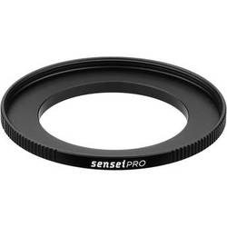 Sensei PRO 43-58mm Aluminum Step-Up Ring