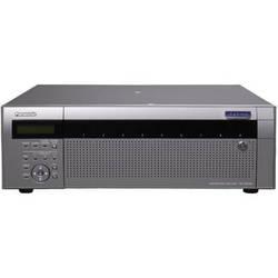 Panasonic WJ-ND400 Network Disk Recorder 36TB Capacity (4TB HDD)