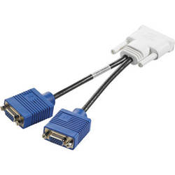 HP DMS-59 to Dual VGA Cable Kit