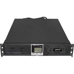 SURGEX UPS-1000-OL 2U Stand-Alone Online Battery Backup (1000VA)