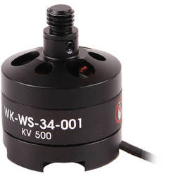 Walkera Brushless Motor for TALI H500 Hexacopter (Levogyrate Thread, CCW)