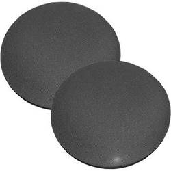 JBL MTC-14WG High-Humidity Grilles for Control 10 Series Ceiling Speakers (Pair, Black)