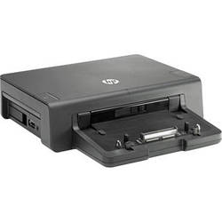 HP 120W Advanced Docking Station (Smart Buy Pricing)