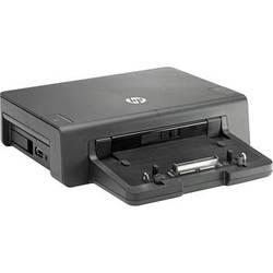 HP HP 120W Advanced Docking Station (Black, SmartBuy)