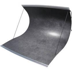 "Cloud Dome Infinity Matte Board (24 x 35"", Black)"