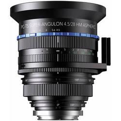 Schneider PC-TS Super-Angulon 28mm f/4.5 HM Aspheric Lens for Sony A