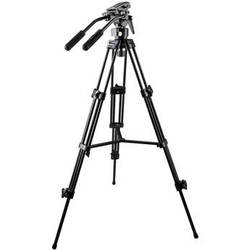 MagiCue Carbon Fiber Tripod & Head (75mm)