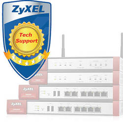 ZyXEL 3-Year Tech Support Contract for USG310 (Class D)