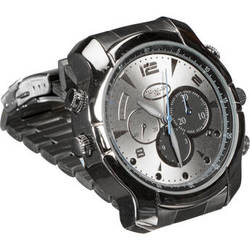 Avangard Optics IR 1080p Water-Resistant Watch Camera with DVR