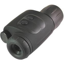 Night Detective 3x Quest 3M Night Vision Monocular (Black)