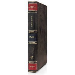 Twelve South BookBook for iPhone 6 Plus/6s Plus (Vintage Brown)