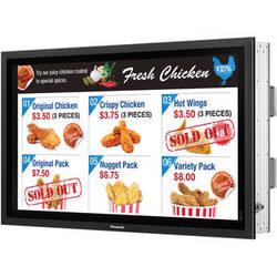 "Panasonic LFX60 Series TH-47LFX60U 47"" Full HD Widescreen Direct LED-Backlit Outdoor LCD Display"