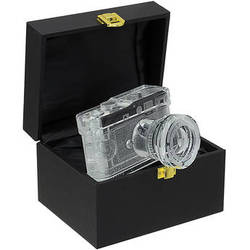 FotodioX Leica M Replica Crystal Camera
