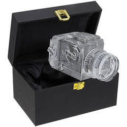 FotodioX Hasselblad Replica Crystal Camera