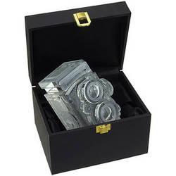 FotodioX Rollei Replica Crystal Camera