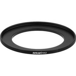 Sensei PRO 58-77mm Aluminum Step-Up Ring