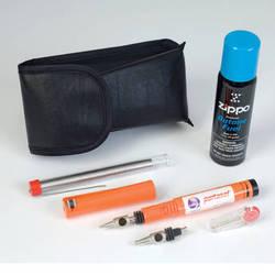 Labor Saving Devices PSK1 Portasol Butane Soldering Kit