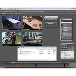 Canon RM-25 V3.0 Monitoring & Recording Software