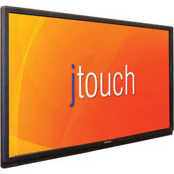 "InFocus JTouch INF7001a 70"" Full HD 1080p Multi-Touch Commercial LED Monitor"