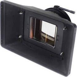 Letus35 AnamorphX-PRO Lens 1.33X Adapter (Medium Flare)